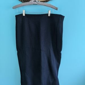 Vintage Christian Dior skirt size 12 in EUC